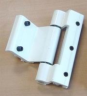 Оконно-дверные петли SARAY S-94,  петли на алюминиевые двери Saray